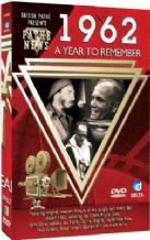 1962 - Pathe News - A Year to Remember